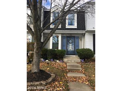 2232 RIDING CROP WAY, Baltimore, MD