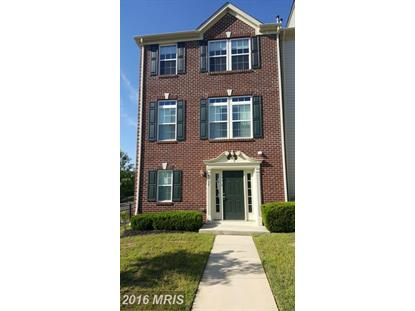 9325 PARAGON WAY Owings Mills, MD MLS# BC9832478