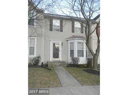 106 ROYALTY CIR Owings Mills, MD MLS# BC9855263