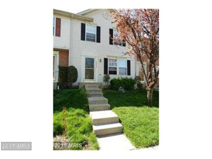2064 PAPERBARK RD Baltimore, MD MLS# BC9856101