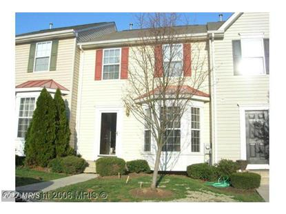 116 ROYALTY CIR Owings Mills, MD MLS# BC9867853