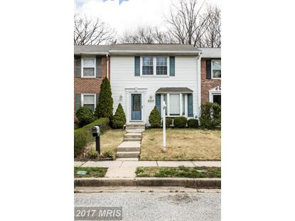 4804 VARIATION RD, Baltimore, MD