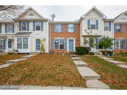 7442 CATTERICK CT Windsor Mill, MD MLS# BC9913169