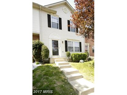 2064 PAPERBARK RD Baltimore, MD MLS# BC9914293