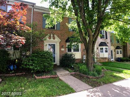 12 BENWAY CT Catonsville, MD MLS# BC9944888