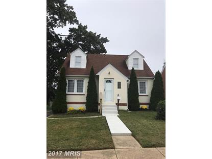 623 WOODWARD DR Baltimore, MD MLS# BC9970317