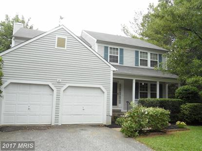 4 GOLDEN GRASS CT, Owings Mills, MD