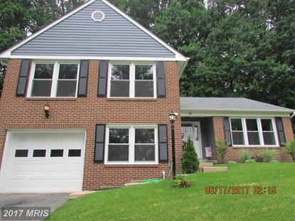 35 GRAY SQUIRREL CT, Lutherville Timonium, MD