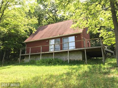 2362 BLACK VALLEY RD, Clearville, PA