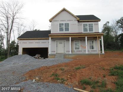 RIVANNA RUN Falling Waters, WV MLS# BE10002531