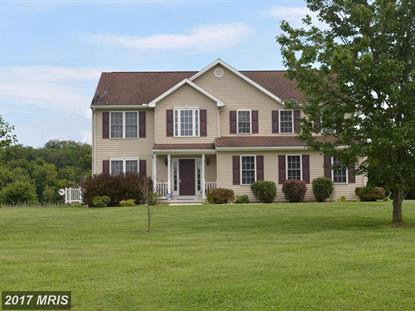 110 DORCHESTER DR Falling Waters, WV MLS# BE10067718