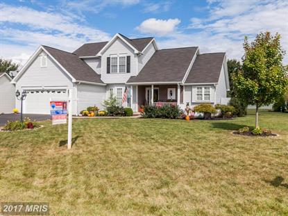 12 CLEMSON LN Falling Waters, WV MLS# BE10079433