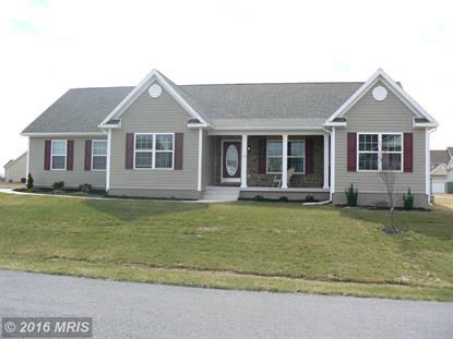 PIMLICO PATH Martinsburg, WV MLS# BE9622864