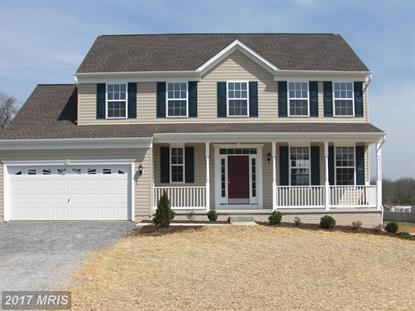 86 PORTSMOUTH CT Falling Waters, WV MLS# BE9658806