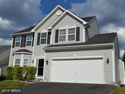 41 SHOAL CREEK CT Martinsburg, WV MLS# BE9716194