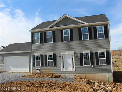 13 STORK LN Martinsburg, WV MLS# BE9786127