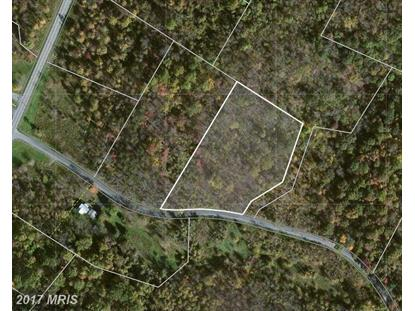 LOT 18 CAVERN RD, Hedgesville, WV