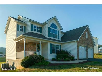 227 SEASCAPE CT, Martinsburg, WV