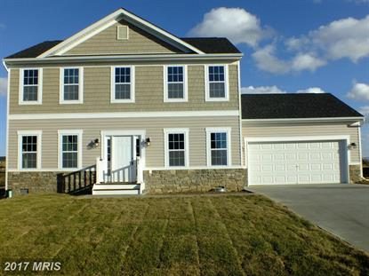 81 EINSTEIN WAY Martinsburg, WV MLS# BE9824087