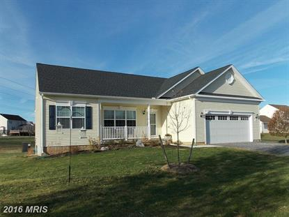 1220 NESTLE QUARRY RD Falling Waters, WV MLS# BE9825887