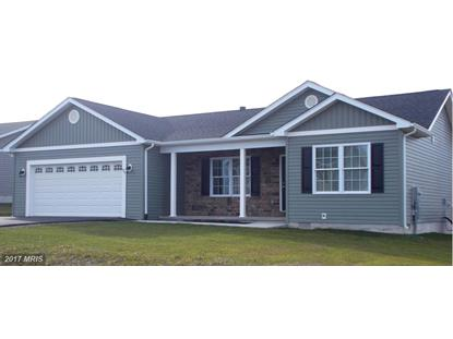 Golf Course Road Martinsburg, WV MLS# BE9852050