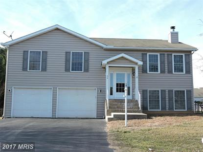 34 ORCHID LN Falling Waters, WV MLS# BE9861079