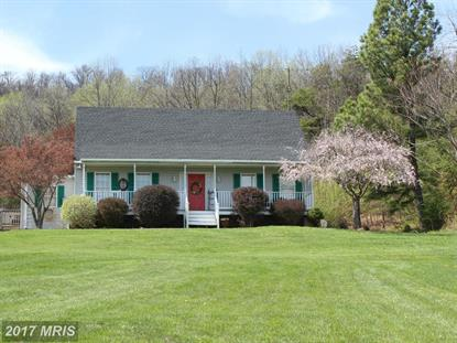 375 BUTLERS CHAPEL RD Martinsburg, WV MLS# BE9861829