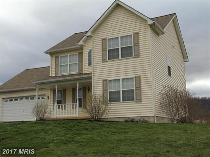 267 RIVIERA DR Martinsburg, WV MLS# BE9906830