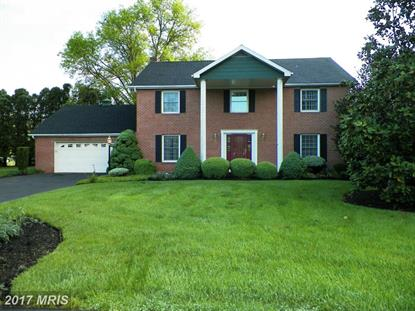 805 LUPTON DR Martinsburg, WV MLS# BE9913353