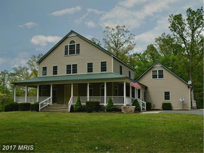 413 TOMMY STILL RD, Gerrardstown, WV