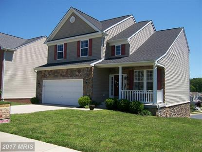 353 FONTANA CIR Martinsburg, WV MLS# BE9935621
