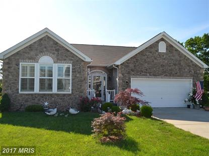 320 BRANDENBURG DR Falling Waters, WV MLS# BE9968159