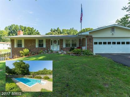 2729 COUNTRY WAY Dunkirk, MD MLS# CA10029577
