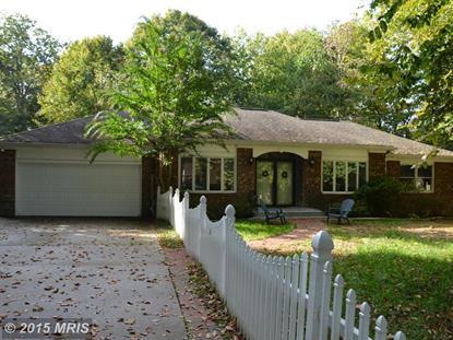 3909 LAKESIDE CT Dunkirk, MD MLS# CA8446903