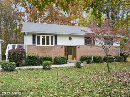 130 AMBER LN Huntingtown, MD MLS# CA9810225