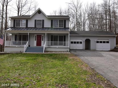 2450 KIMBERLY LN Huntingtown, MD MLS# CA9823825