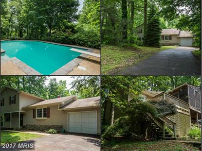 4243 BADEN DR Huntingtown, MD MLS# CA9831783