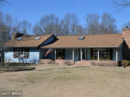 225 BUCKLER RD Huntingtown, MD MLS# CA9862110