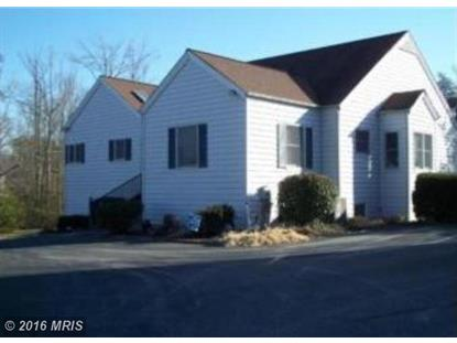 73 RIDGE RUN RD #37 North East, MD MLS# CC9546520