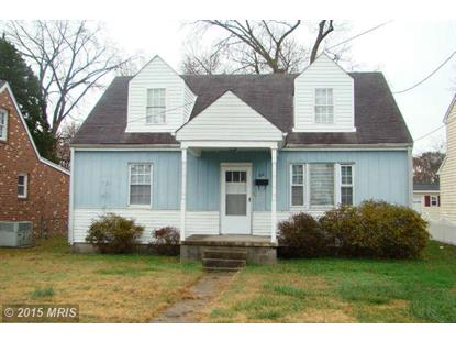 315 MOORMAN AVE, Colonial Heights, VA