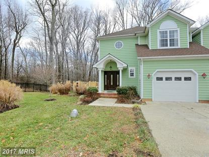 101 BURNING BUSH PL La Plata, MD MLS# CH9837422