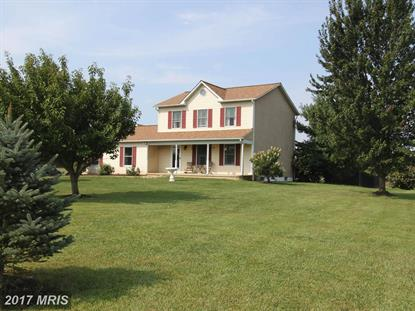 982 NOBLE LN Berryville, VA MLS# CL10049187