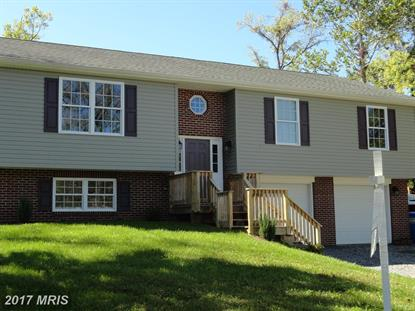 442 POSSUM HOLLOW LN Berryville, VA MLS# CL10065661