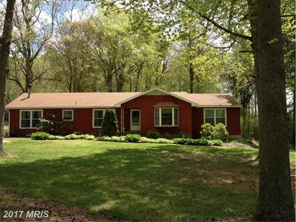 3675 SEAMAN RD, Preston, MD