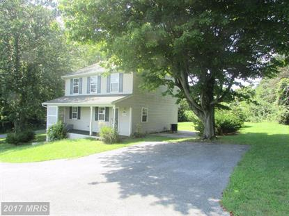 1659 EXETER RD Westminster, MD MLS# CR10036345