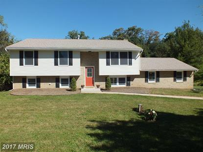 2130 COON CLUB RD Westminster, MD MLS# CR10072536