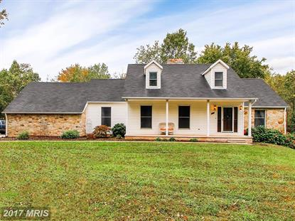 2436 TYRONE RD Westminster, MD MLS# CR10076230