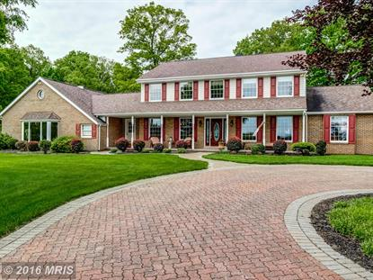 2625 OLD WASHINGTON RD Westminster, MD MLS# CR9667632
