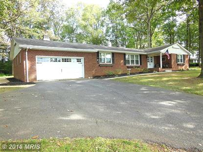 505 RIDGE RD Finksburg, MD MLS# CR9753871