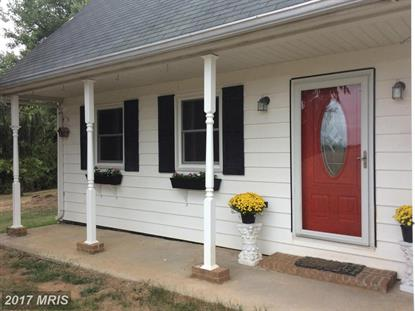 3645 OLD HANOVER RD Westminster, MD MLS# CR9769476